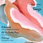 Cover for Stephen Paulus: Songs