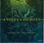 Cover for Angels & Demons