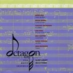 Cover for Octagon (Volume II)