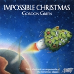 Cover for Gordon Green: Impossible Christmas