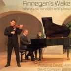 Cover for Finnegan's Wake