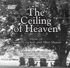 Cover for The Ceiling of Heaven