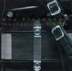 Cover for Guy Klucevsek - Manhattan Cascade