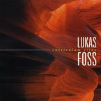 Cover for Lukas Foss: Curriculum Vitae