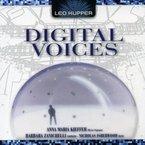 Cover for Leo Kupper: Digital Voices